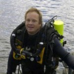 Greg Weiss, PADI Course Director